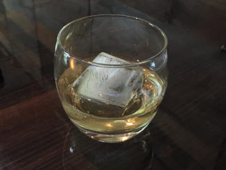 Whiskey at The Oak, Raleigh